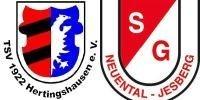 Neuental/Jesberg und VFB Bettenhausen zu Gast