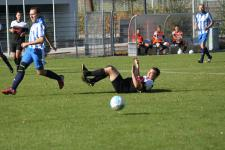 TSV Hertingshausen Res. : Tuspo Rengershausen Res.